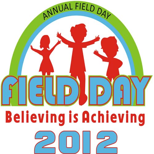 Jefferson County Schools Colorado Field Day 2012