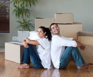 Use A Moving Company Techniques Rather Than Using Cardboard Boxes