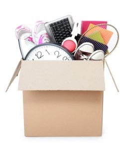 Moving Company Fragile Item Packing Tips