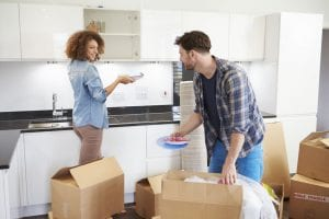 Don't Forget Any Items Hire A Moving Company