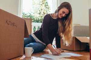 Moving Company Tips To Make Sure You Pack Everything