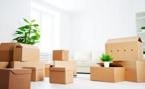 Your Personal Mover Tips For Unpacking And Decorating