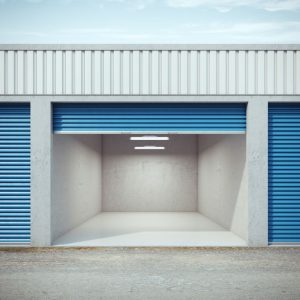 Short Term Storage Your Personal Mover