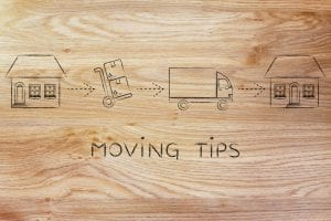 Moving Company Winter Move Packing Tips