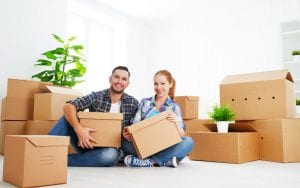 Movers Supplies Moving Company Provided