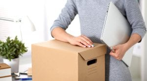 moving company move valuables yourself