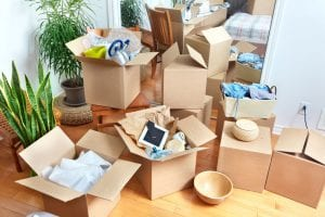 put boxes down moving companies help