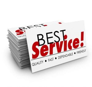 personal mover best service local