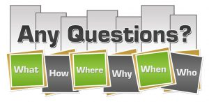 Any Questions Moving Companies Answers