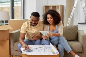 personal mover costs tax deductible