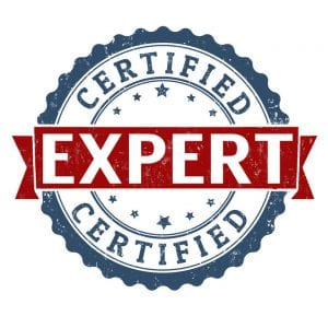 certified expert moving company help