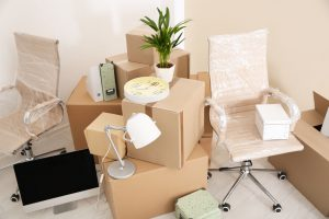 moving movers heavy boxes hire services