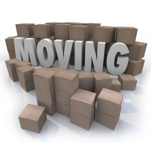 Moving Tips Boxes Your Personal Mover