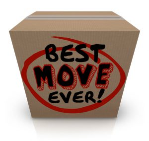 Best Move Ever Moving Company Heavy Boxes Movers